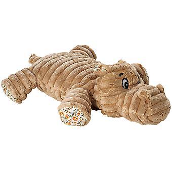 Hunter Juguete Huggly Amazonas Hipopótamo (Dogs , Toys & Sport , Stuffed Toys)