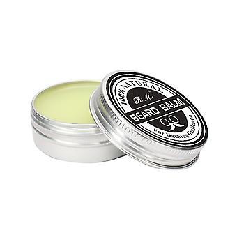 Gentlemen Beard Balm Wax For Conditioner Beard Mustache & Hair Softener Cream