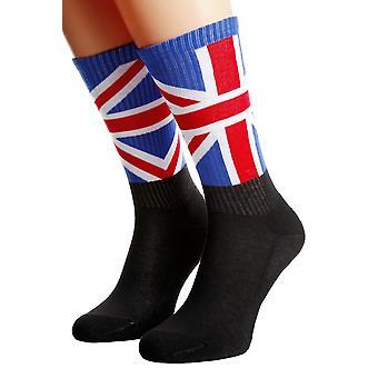 Socks And Women