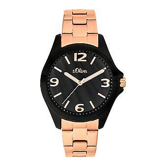 s.Oliver SO-3683-MQ Men's Watch