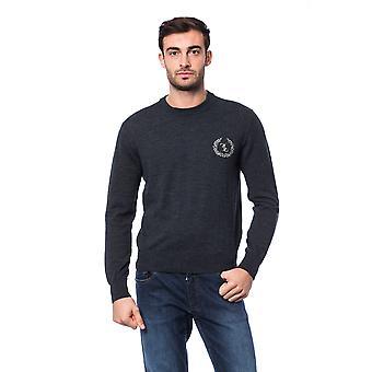 Anthracite Billionaire men's pullover