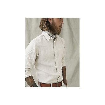Belstaff Burstock Pocket Shirt