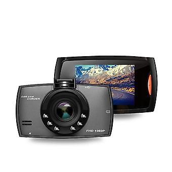 G30 Driving Recorder Car Dvr Dash Full Hd 1080p Recording Night Vision Camera