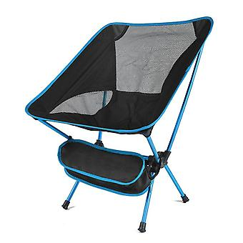 Portable Folding Fishing Chair Camping Chair Seat