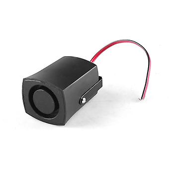 Auto Warning Siren Sound & Signal Backup Alarms/horns Beep Reverse Slim