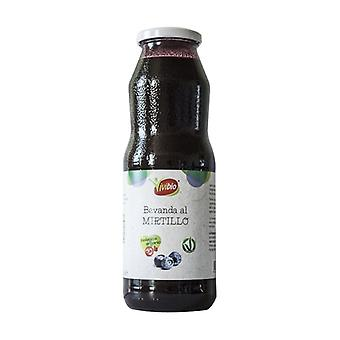 Blueberry drink 750 ml