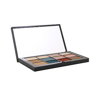 NARS Cool Crush Eyeshadow Palette (12x Eyeshadow) 12x1.2g/0.04oz