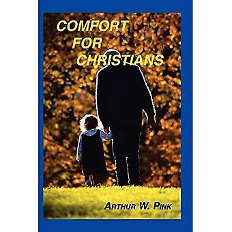 Consuelo para los cristianos