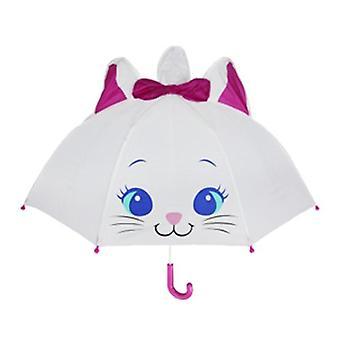 Cute Cartoon Umbrella Animation Creative Long-handled 3d Ear Modeling Kids