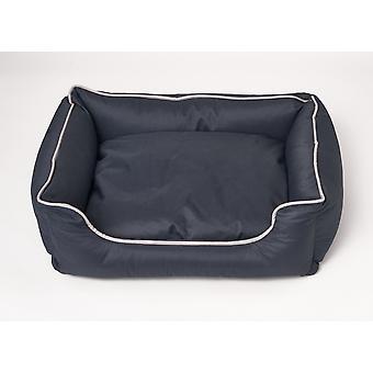 מיטת חתול כלב בסטיאן - אפור כהה - מידה S