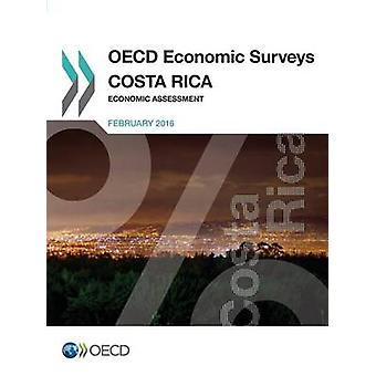 Costa Rica 2016 - economic assessment by Organisation for Economic Co-