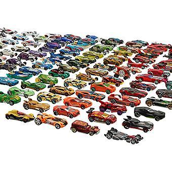 Hot wheels basic cars set of 12