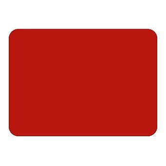 Tuftop Medium Textured Worktop Saver, Red 40 x 30cm