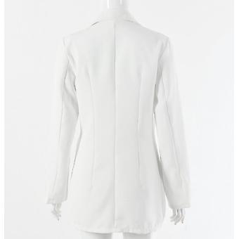 Naisten kaksiosainen puku