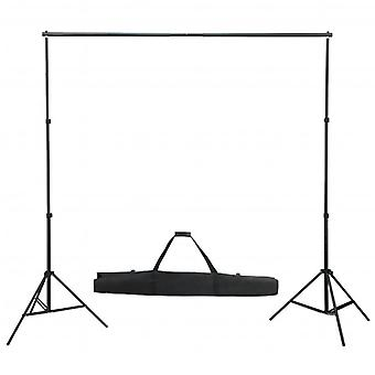 Telescopic Background System 155-300 cm