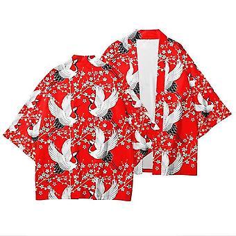 Japanilainen tyyli Kimono (sarja 1)