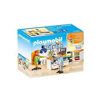 Playmobil City Life Optician