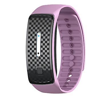 Ultrasonic electronic mosquito repellent watch, children's outdoor mosquito bracelet
