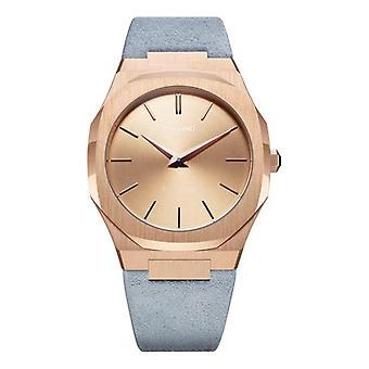 Unisex Watch D1-milano (38 Mm)