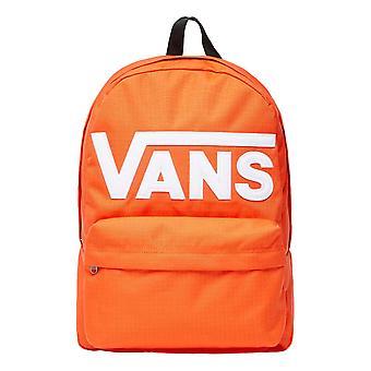 Vans Old Skool III Backpack - Spicy Orange