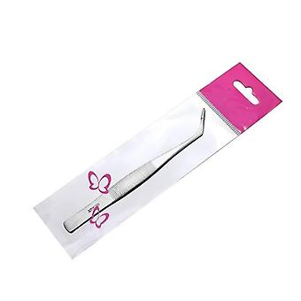 Mini Portable Stainless Steel Tweezers Wound Treatment Tool