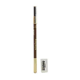 Phyto sourcils lápiz de cejas perfecto (con cepillo y afilador) no. 04 capuchino 125258 0.55g / 0.019oz