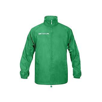 Givova Rain Basico RJ0010013 universal all year men jackets