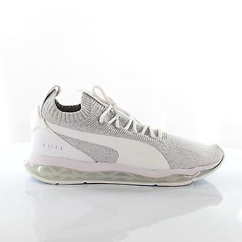 Puma Cell Motion evoKnit Sock Style Mens Trainers Grey 364874 01