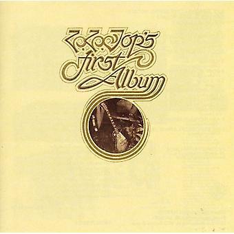 ZZ Top - första Album [CD] USA import