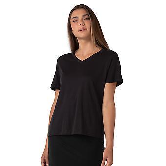 Bliss Short Sleeve V-Neck T-Shirt