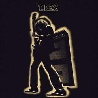 T.rex Lp - Sähköinen soturi