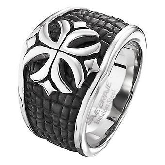 Men's Ring Save Brave SBR-PETER-63 (Size 23)