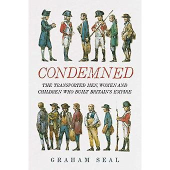 Condemned by Graham Seal