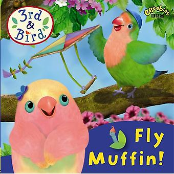 3rd and Bird Fly Muffin by BBC