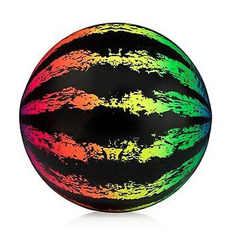 9 Inch Watermelon Ball, Underwater Ball Game, With Water Injection Tool