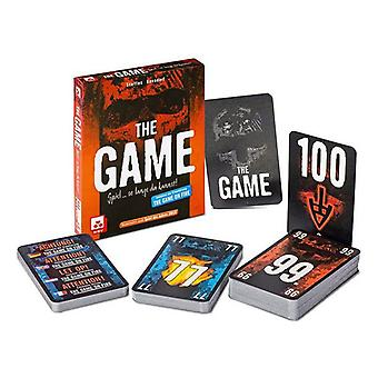 Card Game The Game (ES)