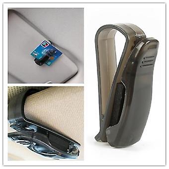 Accesorios de coche Soporte de gafas