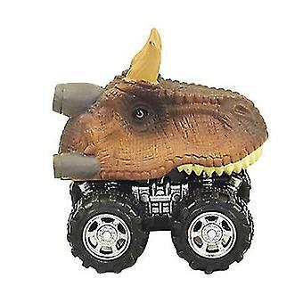 sähköInen Käsipurema virtahepo vanhempi-lapsi hankala Carnotaurus lelu