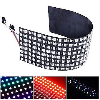 Matrix kleurrijke led pixel module licht (8 * 32)