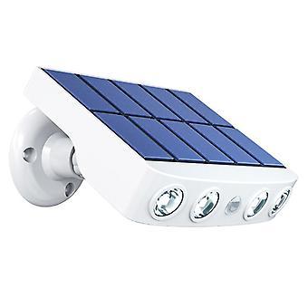 Led Solar Pir -liiketunnistimen valo