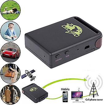 Real Time Gsm Gprs Gps Tracker Car Vehicle Tracking Locator Device