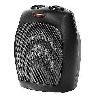 Fan heater, 1500W - Black