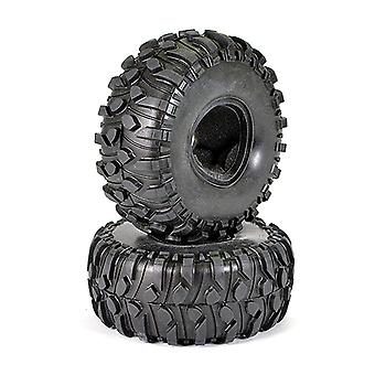 Fastrax 1:10 Crawler Boxer 1.9 Scale Tyres/Inserts