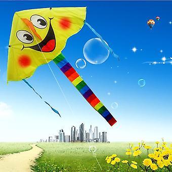 Smile Stunt Kites Cometa Child