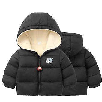 Baby jas herfst winter jas voor jas kinderen warme bovenkleding jas