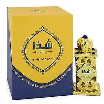 Schweiziska Arabian Shadha By Swiss Arabian Concentrated Perfume Oil .6 Oz (damer) V728-548651