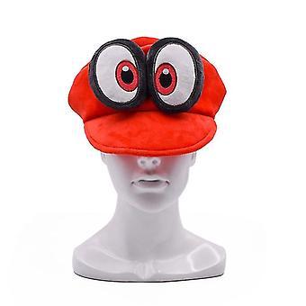 חדש סופר מריו Cosply כובע אדום