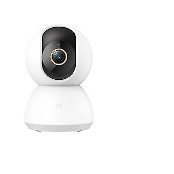 Ultra Hd 2k Smart IP-Kamera Wifi Schwenk-Neigung und Nachtsicht