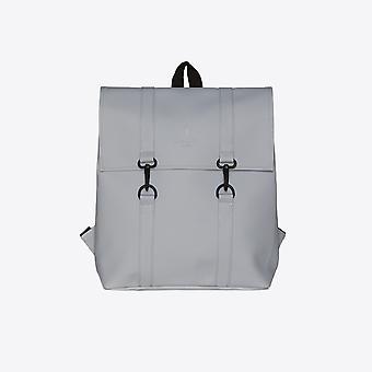 Regn MSN Väska Mini Rock Ryggsäck