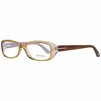 Cadre Ladies'Spectacle Tom Ford FT5213-54050 Brown (ø 54 mm)